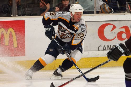 Ex-NHLer Greg Johnson's death likely a suicide, police say