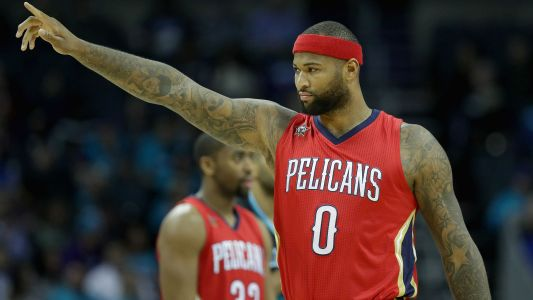 NBA free agency rumors: Mavericks confident in chances to sign DeMarcus Cousins