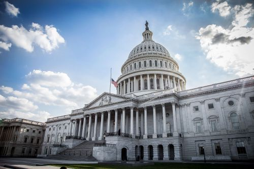 Many Americans see DC's political climate as our worst economic threat