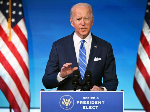 Biden's $1.9 trillion COVID stimulus plan has $10 billion for cybersecurity and IT hidden at the end - and experts say it's critical for the nation's recovery