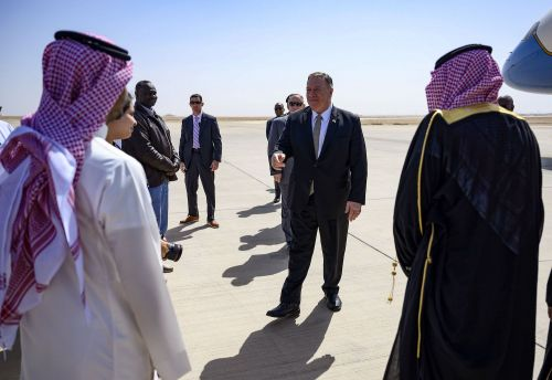 Pompeo's Arms Sales to Saudi Arabia Were Legal-but Heightened Risks of Civilian Casualties in Yemen