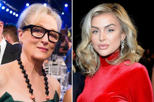 'Vanderpump Rules' star Lala Kent sat next to Meryl Streep at SAG Awards 2020