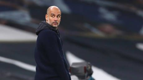 Previously unimaginable, Pep Guardiola could end up outstaying his welcome at Manchester City