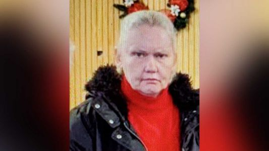 Police seek help locating missing 56-year-old Galt woman