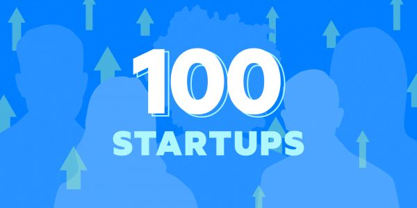 All year long, we asked VCs to tell us the hottest startups they're watching. Out of hundreds of great startups, we've selected the top 100