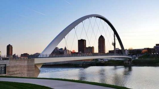 Iowa's population soars in largest cities, down in 69 counties