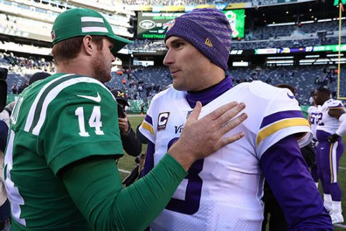 Kirk Cousins gives Jets look at what could have been