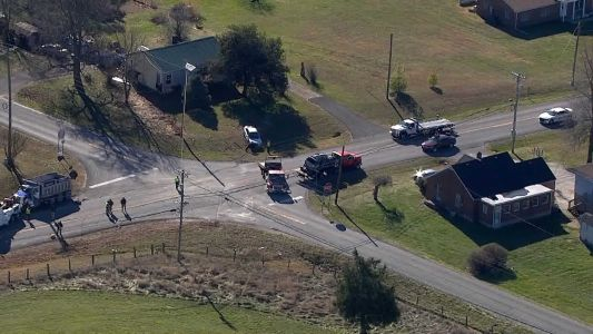 Name released of 73-year-old killed in Hardin County crash