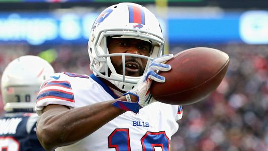 NFL free agency news: Jets sign veteran wide receiver Deonte Thompson, agent says