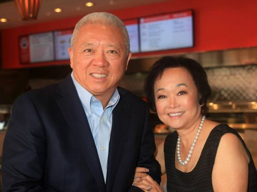 Meet the billionaire couple behind Panda Express, who built a $3 billion fortune selling 90 million pounds of orange chicken each year and run 2,000 restaurants across the globe