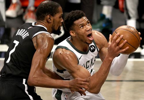 Nets' season ends with crushing OT loss to Bucks in Game 7