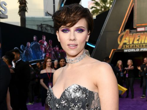 Scarlett Johansson's 'Avengers: Endgame' fitness routine involved carb-cycling, 12-hour fasts, and military presses