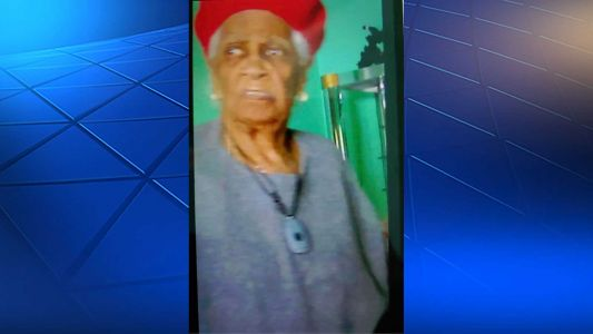 Pittsburgh police searching for missing 89-year-old woman