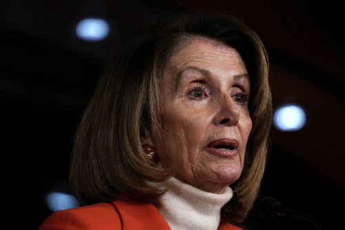 16 House Dems release letter opposing Pelosi as speaker