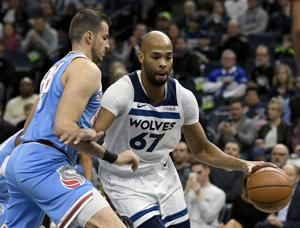 Towns, bench help Timberwolves beat road-weary Kings 132-105