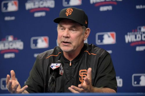 Bruce Bochy's 25th MLB season will be his last
