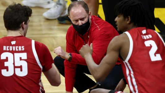 Wisconsin seniors ripped coach Greg Gard in secret recording: 'We don't have a relationship'