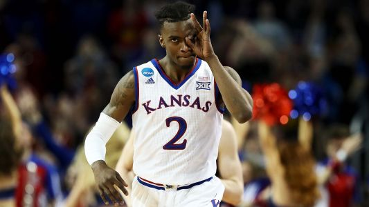 College basketball rankings: Kansas, Kentucky lead preseason AP Poll