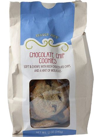 Trader Joe's recalls chocolate chip cookies that may contain allergens