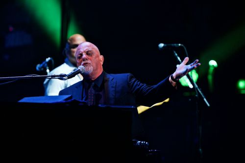 How Billy Joel conquered Madison Square Garden
