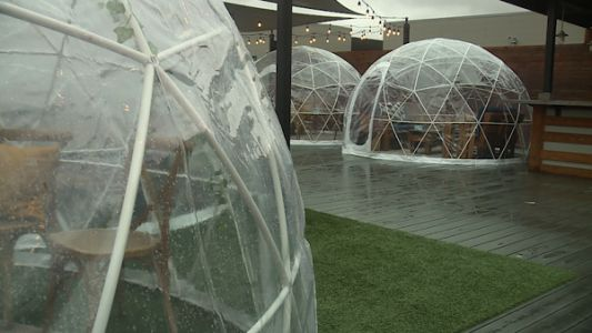 Greater Cincinnati restaurant, bar owners exploring ways to attract outdoor guests during cold weather months