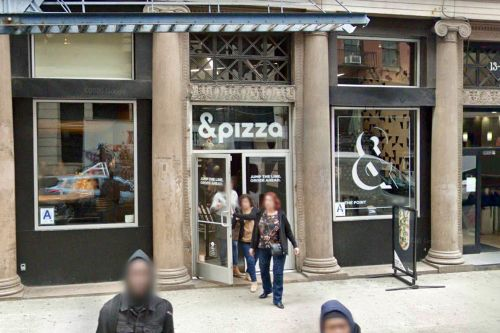 &pizza restaurant chain offers paid time off for activism amid George Floyd protests