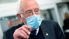 Bernie Sanders Wants To Tax Wall Street To Pay For Free College