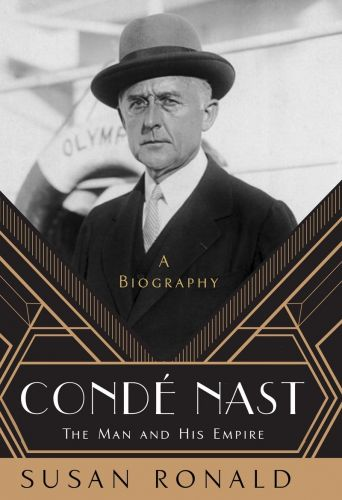 The Transformation of Condé Nast