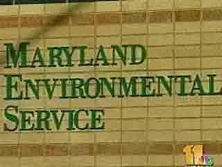 Hogan seeking systemic reforms to Maryland Environmental Service