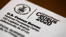 Supreme Court Seems Skeptical Of Trump's Census Plan