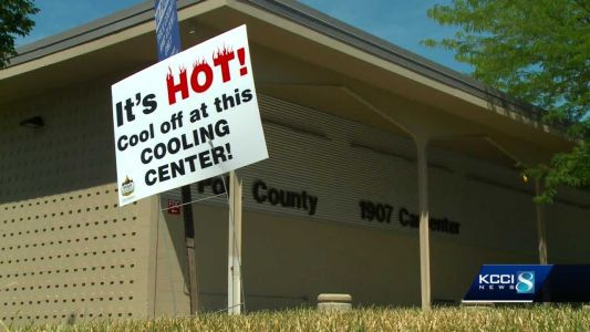 Polk County cooling centers closed due to pandemic