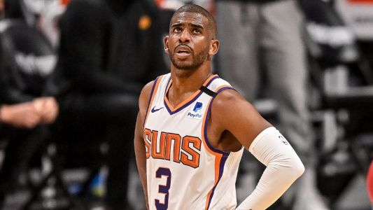 How long is Chris Paul out? Timeline, return date, latest updates on Suns star