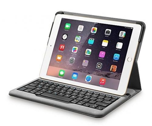 Best Keyboard Cases for the iPad Air 2