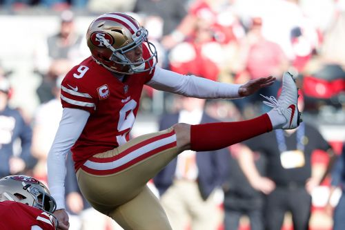 49ers' Robbie Gould quits negotiating, demands trade that seems obvious
