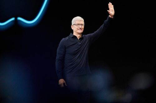 Tim Cook called to EU hearing on power of big tech, February 1