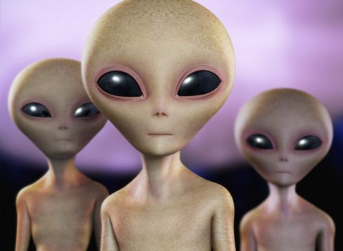 How Dead Aliens Could Help Save Humanity