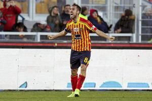 Inter held to a surprise 1-1 draw at Lecce in Serie A