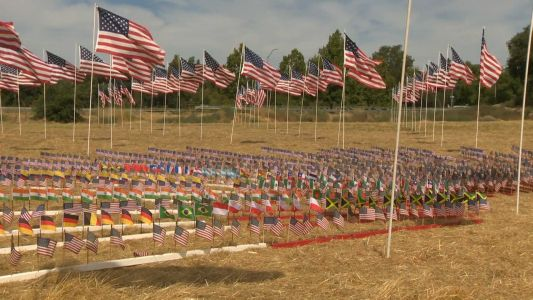 Massachusetts remembers the Sept. 11 victims nearly two decades later