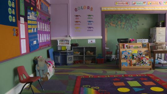 Child care centers look to rebound as state announces new funding