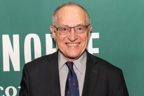 Alan Dershowitz brags about 'perfect sex life' during attack on David Boies