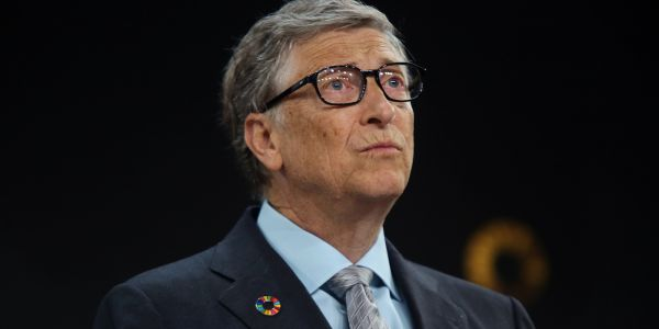 Microsoft founder Bill Gates, who urged world leaders to prepare for a pandemic in 2015, lays out a 3-point plan on how the US can emerge victorious in the fight against COVID-19