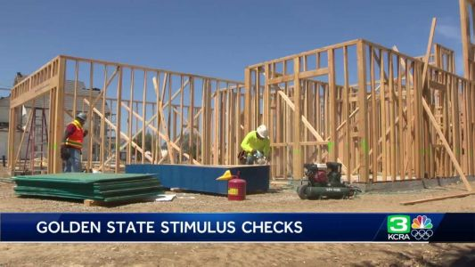 Here's how to qualify for the $600 Golden State Stimulus checks