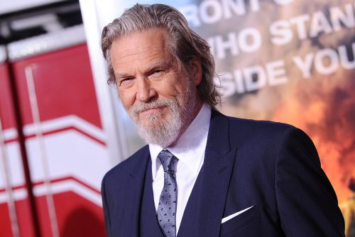 Jeff Bridges to be honored with Cecil B. DeMille Award at Golden Globes