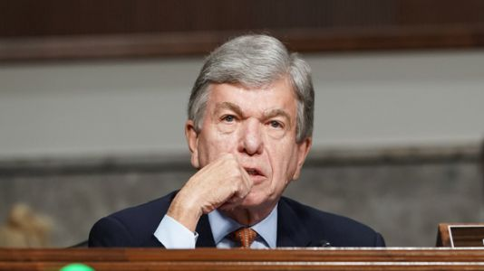 Sen. Roy Blunt Announces He Won't Seek Reelection In 2022