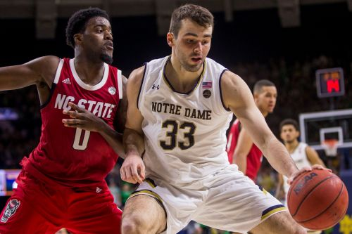 Points will be hard to come by in Notre Dame-Georgia Tech clash