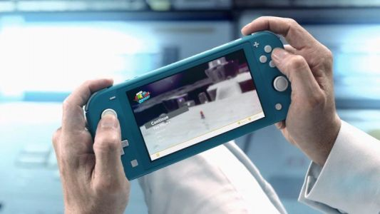 Can my Nintendo Switch Lite connect to my TV?