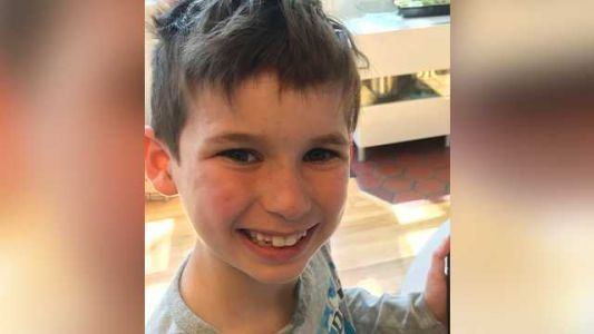 Officials recover body of 8-year-old grandson of Kathleen Kennedy Townsend