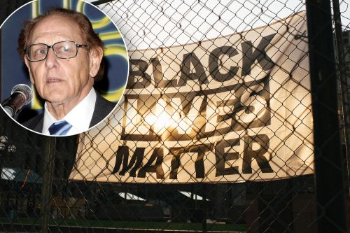 Ex-HFPA head slammed for emailing article deeming BLM 'hate movement': report