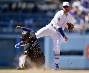 LEADING OFF: Final day of funky uniforms, Yankees-Dodgers