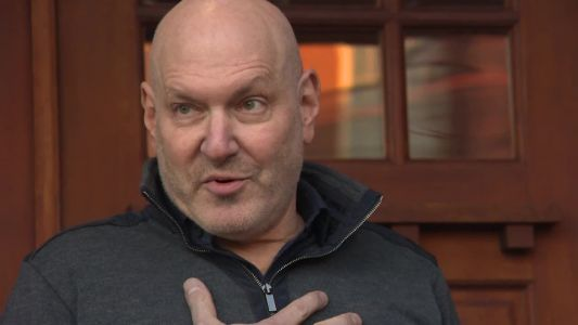 Dr. Keith Ablow denies he sexually exploited some patients